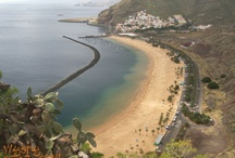 Plaże Wysp Kanaryjskich / Zdjęcia plaż Wysp Kanaryjskich, tych popularnych i tych mniej znanych.