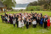 Wedding Photography - Group Photos