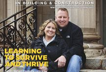 The Who's Who in Building & Construction Magazine | Spring 2017