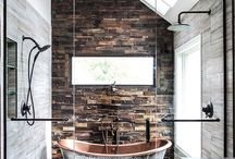 Barn Conversion Decor