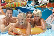 Swimming in/around Prague / Swimming pools, sandy beaches, aquaparks in Prague or very close to Prague.