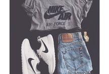 ••• Clothes •••