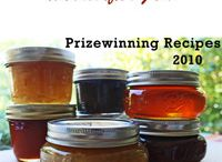Recipes-canning