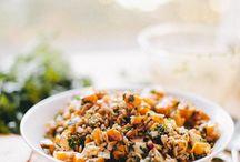 Butternut Squash Recipes / Vegetarian Butternut Squash Recipes / by Naturally Ella