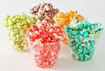 Got Popcorn? / Recipes, ideas, how-to for America's favorite party food