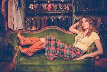 Holiday Photoshoot / by Goodbuy Girls Nashville