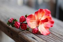Фотопроект Flower Girl