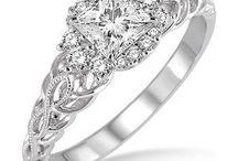Engaging Engagement Rings