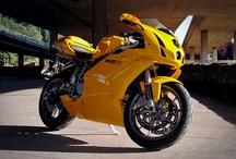 my favorite motorcycles / by Mansoor Khoja