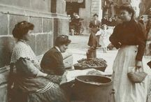 Old Pictures of Barcelona