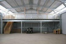 Factory 512 Interior