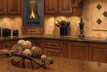 Napoleon® Fireplaces / Napoleon Fireplace trends, Ideas, Tips+Tricks