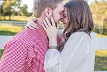 Sealy, TX - Engagement Photos / All photos are of real couples taken in Sealy, Tx by Stacy Anderson Photography.