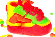Play Doh Kicks