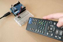Remote Control arduino