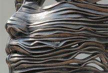 Sculptured Design