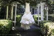 Hartley Botanical Weddings / by Chris Schmitt Photography