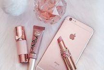 Pink rose gadgets