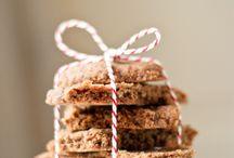 Koekjes en cake recepten