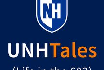 Wildcat Wellness on UNHTales / by UNH Health Services