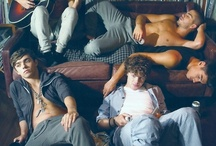 The Wanted / by Meaghan Ashleyghe