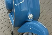 Vespa 50 L