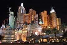 Las Vegas / Our 10 year Anniversary Trip!