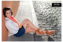 Campaña Pri-Ver 2013 / Campaign Spring-Summer 2013