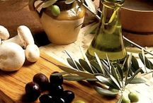 Oliveoil,Soap&Oil