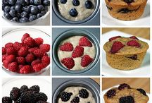 recipes / by Kori Batten