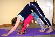 ouder/kind exercises