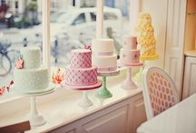 cake shop inspirations