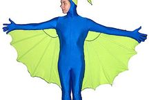 show costume
