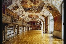 Gorgeous Libraries