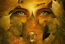 Magickal Spirituality/Spiritual Magick / Anything that touches my Pagan soul! / by Jennifer Walker