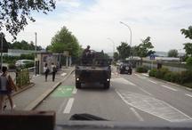 Badass in Annecy