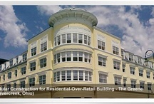 Commercial Buildings / Military Housing, Apartments, Retail/Commercial, Man Camps and many more!