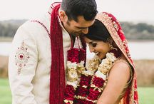 Snow & Srikanth's Wedding