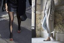 Mislita Outfit | Slippers y bailarinas / Os mostramos los outfits más originales y estilosos con Mislitas