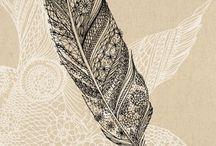 Tattoos / by Sarah Koyl
