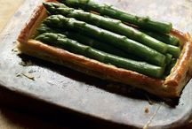 New Ways With Asparagus / As soon as the new season hits, asparagus features in almost every one of our meals. If you fancy something a little more interesting the a squeeze of lemon and a drizzle of melted butter, give one of these recipes a try.