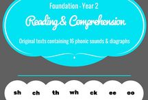 Year 2 / Year 2 Classroom Resources