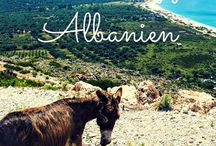 Albanien Reisen | Albania Travels / Alles zum Reisen in Albanien | Everything to travel Albania in Southern Europe.