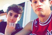 My Boys ♥