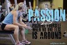 SSU Fitness Lovin / Let's Move!