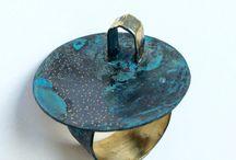 Flyinhome / Handmade jewelry