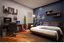 Interior Design/Home Design / by C.B. Browne