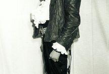 The New Romantics & Goth...80's Style