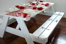 Dining Room/Kitchen / by Franki Aquino