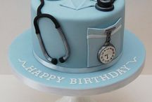 Hospital cakes